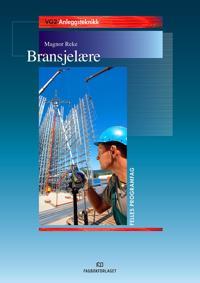 Bransjelære; lærebok i vg2 anleggsteknikk