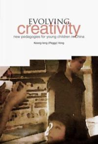 Evolving Creativity