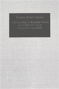 Comparison of Selected Poetic and Scientific Works of Albrecht von Haller