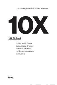 10 X Finland
