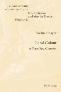 Local Colour