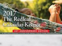 The Redleaf 2017 Calendar-Keeper
