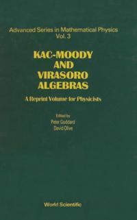 KAC-MOODY AND VIRASORO ALGEBRAS