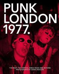 Punk London. 1977