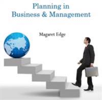 Planning in Business & Management