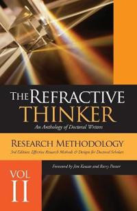 The Refractive Thinker(c)