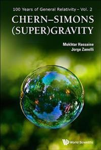 Chern–simons Super Gravity