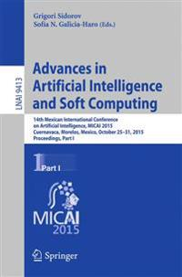 Advances in Artificial Intelligence and Soft Computing