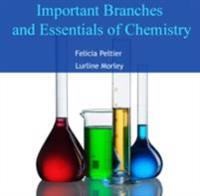 Important Branches and Essentials of Chemistry