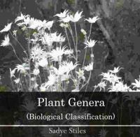 Plant Genera (Biological Classification)