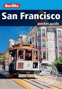Berlitz Pocket Guide San Francisco