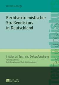 Rechtsextremistischer Straendiskurs in Deutschland