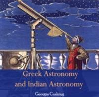Greek Astronomy and Indian Astronomy