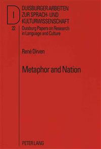 Metaphor and Nation