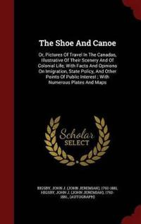 The Shoe and Canoe