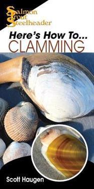 Clamming