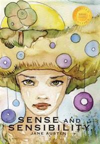 Sense and Sensibility (1000 Copy Limited Edition)