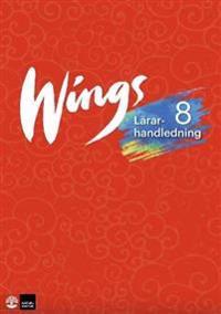 Wings 8 Lärarhandledning Webb