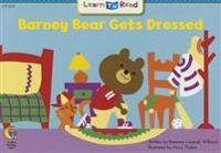 Barney Bear Gets Dressed