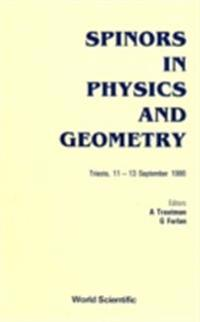 SPINORS IN PHYSICS AND GEOMETRY
