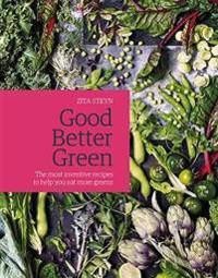 Good Better Green