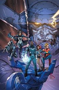 The Ultimates Omniversal 1