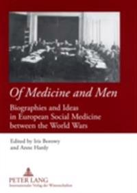 Of Medicine and Men