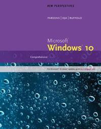 New Perspectives Microsoft (R) Windows (R) 10
