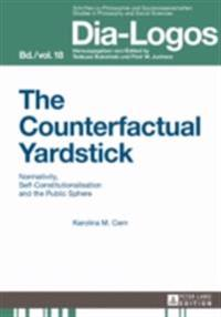 Counterfactual Yardstick