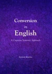 Conversion in English
