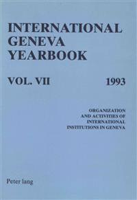 International Geneva Year Book