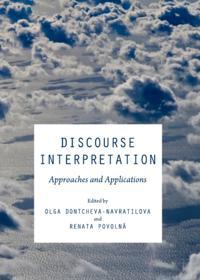 Discourse Interpretation