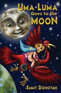 Uma Luma Goes to the Moon