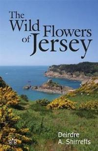 Wild Flowers of Jersey