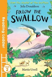 Follow the Swallow: Level 2