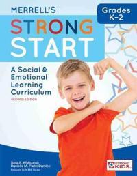 Merrell's Strong Start - Grades K–2
