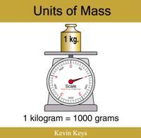 Units of Mass