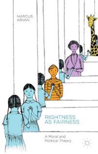 Rightness as Fairness