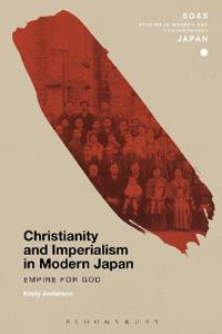 Christianity and Imperialism in Modern Japan