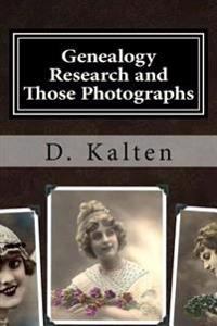 Genealogy Research and Those Photographs: How to Keep Details of the People and Day with Any Photo in a Permanent Way Without Altering the Original Ph