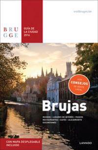 Brujas Guía de la Cuidad 2016 / Bruges City Guide 2016