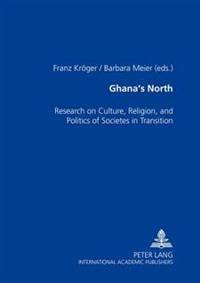 Ghana's North