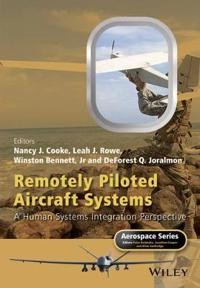 Remotely Piloted Aircraft Systems: A Human Systems Integration Perspective