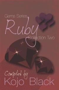 Ruby: Collection Two of the Gems Series