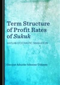 Term Structure of Profit Rates of Sukuk