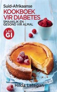 Suid-Afrikaanse kookboek vir diabetes