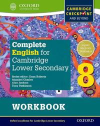 Complete English for Cambridge Lower Secondary