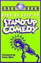 Step by Step to Stand-up Comedy