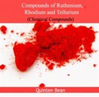 Compounds of Ruthenium, Rhodium and Tellurium (Chemical Compounds)