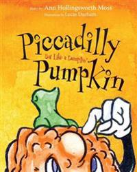 Piccadilly Pumpkin SAT Like a Dumplin'